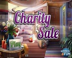 Play Charity Sale