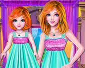 Play Mom And Me Matching Dresses