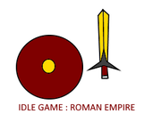 Play Idle Game - Roman Empire