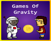 Play Games Of Gravity