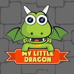 Play My little dragon