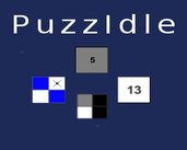 Play PuzzIdle