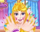 Play Aurora Nails Salon