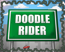 Doodle Rider