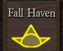 Fall Haven: Defenders of the Light