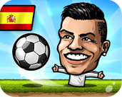 Play Puppet Football League Spain 2016