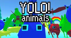 YOLO Animals