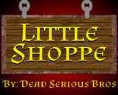 Play Little Shoppe
