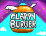 Play Flappy Burger: Flying Burger Adventure