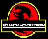 Play Tig With Xenomorph