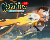 Play Kopanito All-Stars Soccer Lite