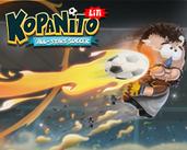Play Kopanito All-Stars Soccer Lite