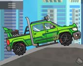 Play Truck City Game