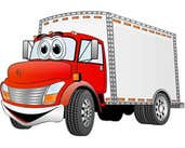 Play Box Truck Jigsaw