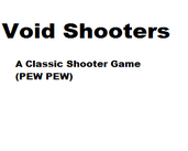 Play Void Shooters