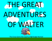 Play The Great Adventures of Walter