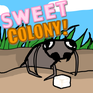 Play Sweet Colony!