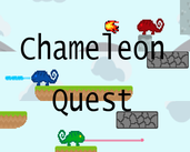 Play Chameleon Quest