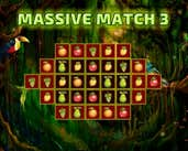 Play Massive Match 3
