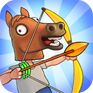 Play Top Archer