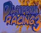 Play Platform Racing 3 Reborn