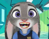 Play Judy Tooth Problems