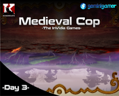 Play Medieval Cop -The Invidia Games - Part 3