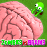 Play Zombies vs Brains