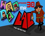Play MR LAL The Detective 30