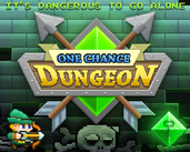 Play One Chance Dungeon