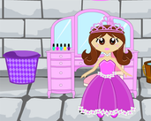 Play Princess Lilly Escape