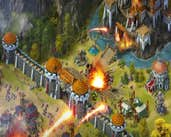 Play Warlords: Art of War
