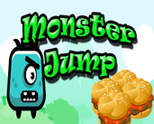 Play Monster Jump