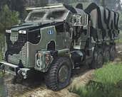 Play Oshkosh Truck