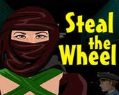 Play Steal The Wheel 16