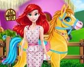 Play Pony Horse Caring