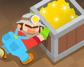 Play Sokoban Mega Mine