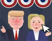 Play Candidate Clicker