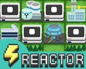 Play Reactor - Energy Sector Tycoon