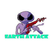 Play Earth Attack