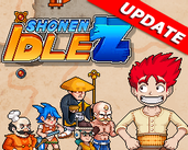 Play Shonen Idle Z