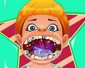 Play Baby Dental Surgery