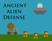 Play LD36 | Ancient Alien Defense