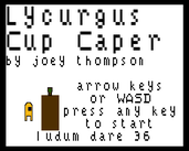 Play Lycurgus Cup Caper