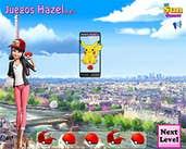 Play Ladybug Pokemon Go