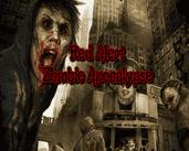 Play Red Alert Zombie Apocalypse