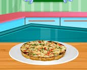Play Spanish Tortilla Summer