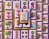 Play Mario Mahjong World