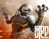 Play Iron Vice