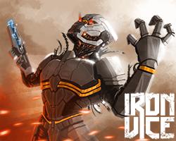 Play Iron Vice